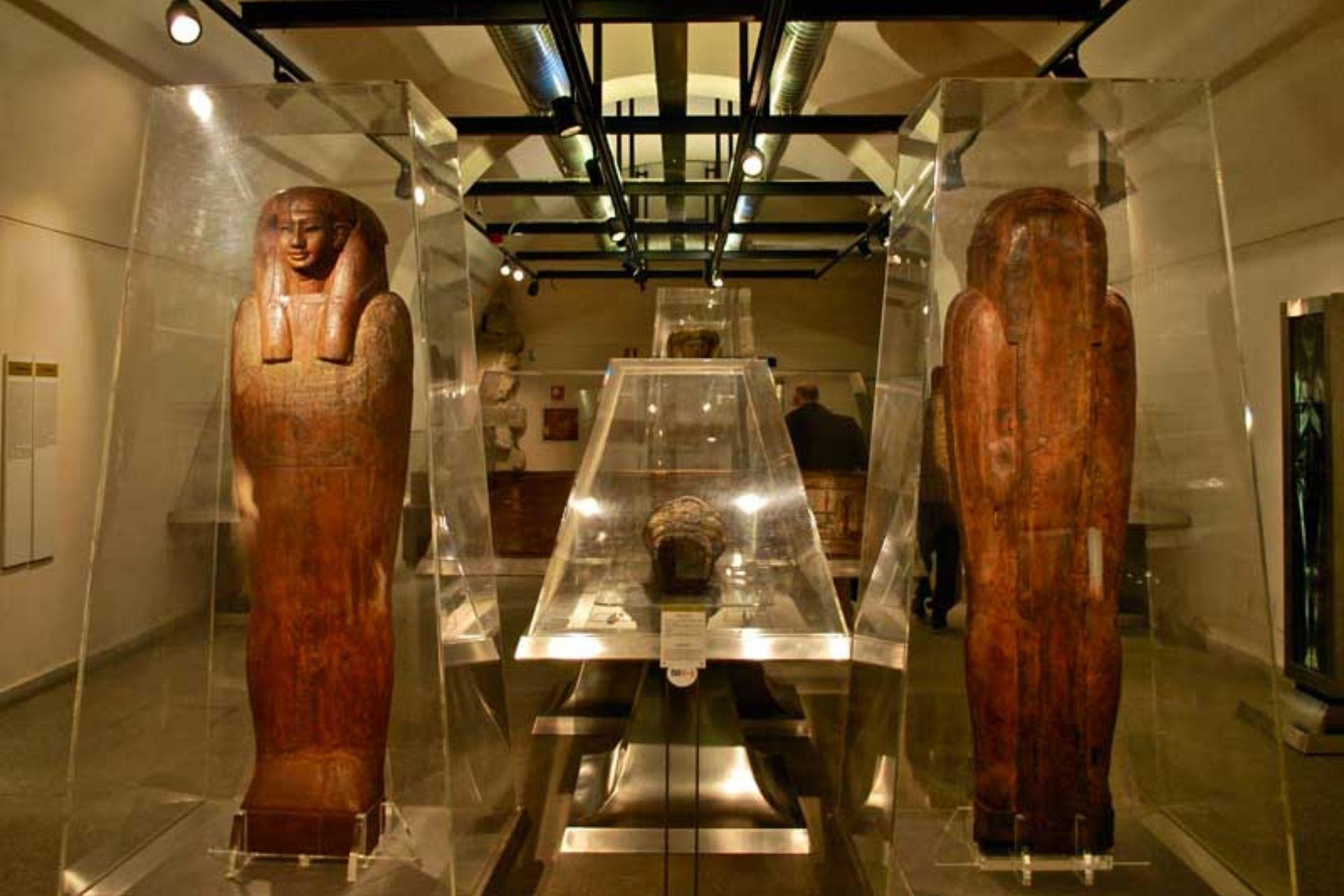 Museo Egizio Milano