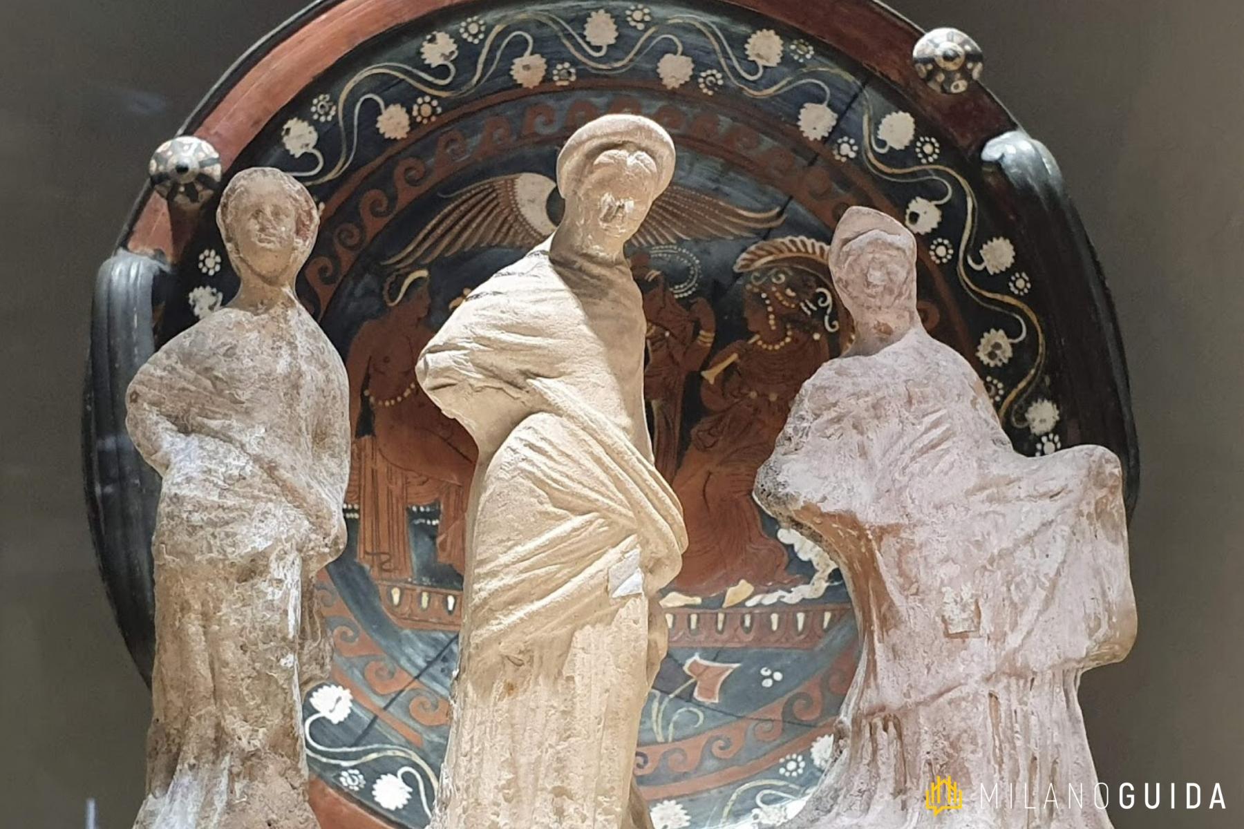 Visita guidata Museo Archeologico Milano