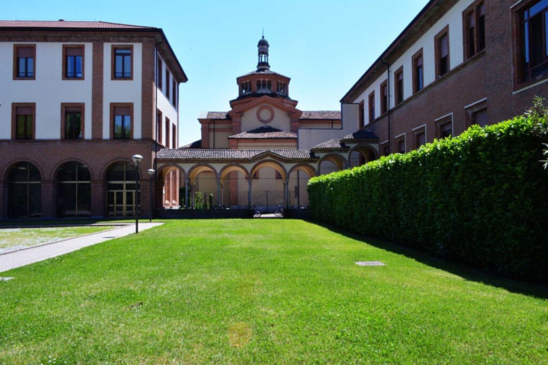 Quartiere Ortica Milano