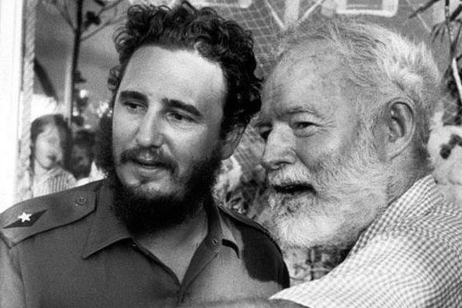 Visita guidata Hemingway Milano