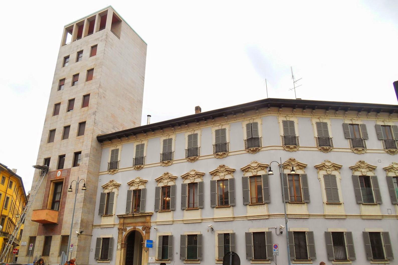Visita guidata Milano regime fascista