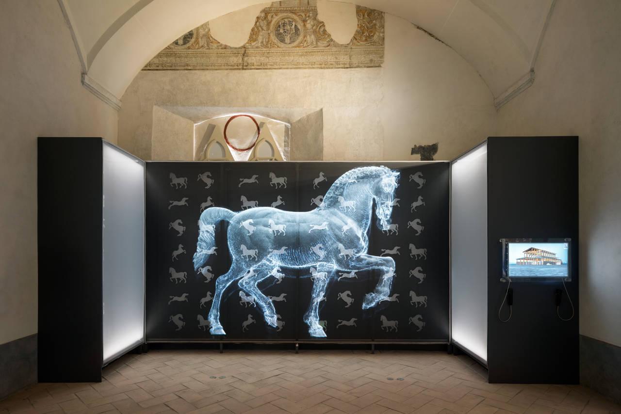 Museo Leonardiana Vigevano