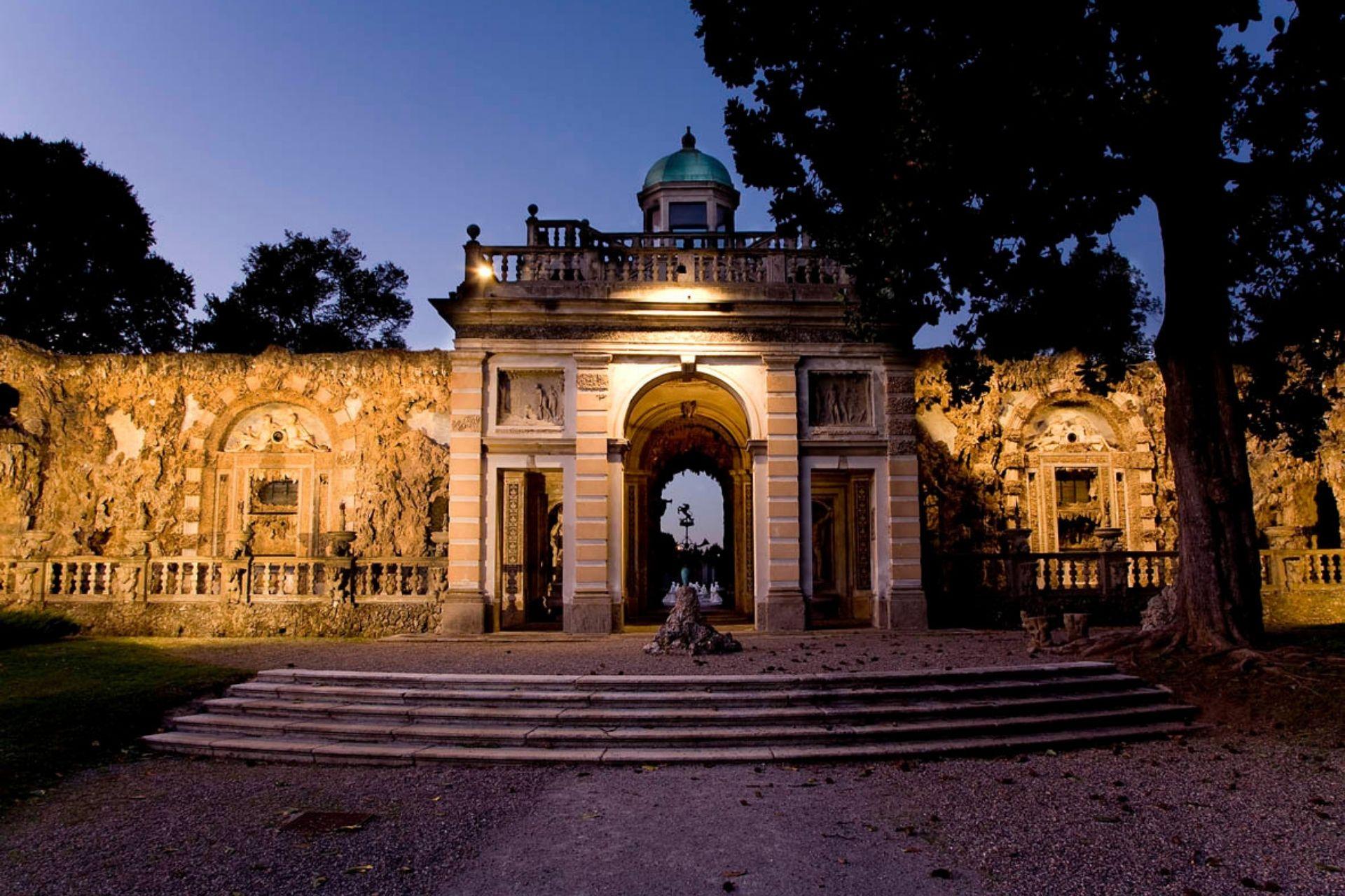 Villa Litta Borromeo