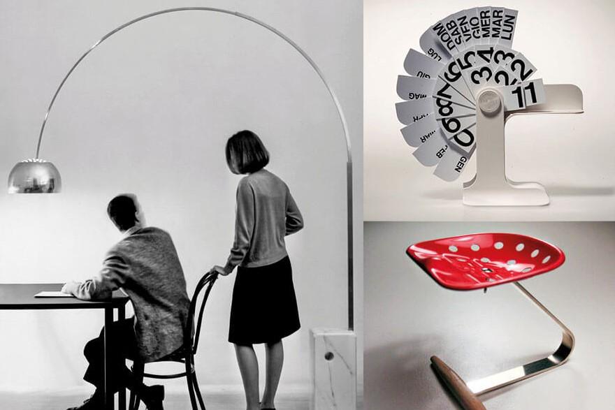 Connessioni Culturali Design Italia