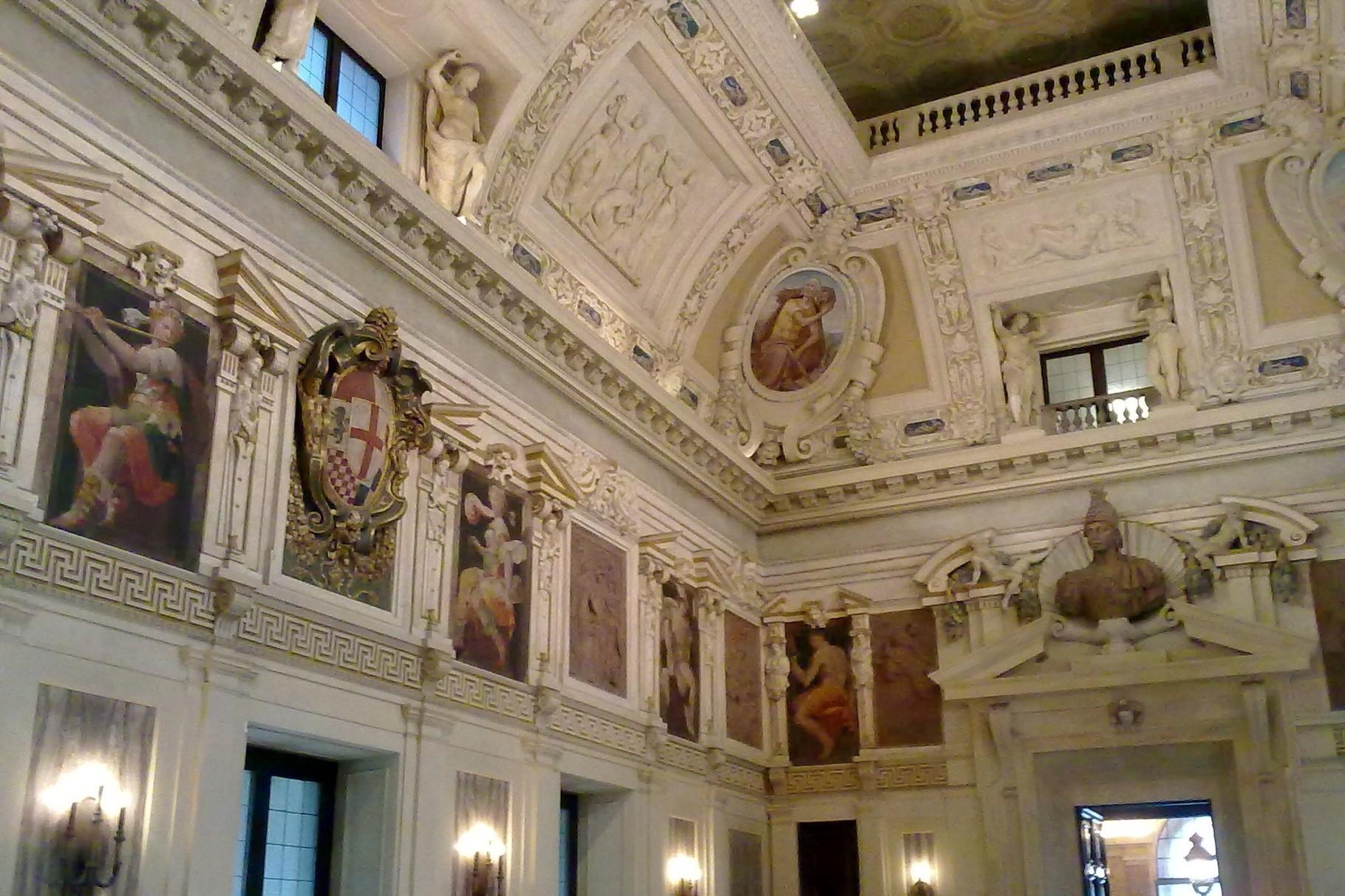 Palazzo marino milanoguida visite guidate a mostre e - Prossime mostre milano ...