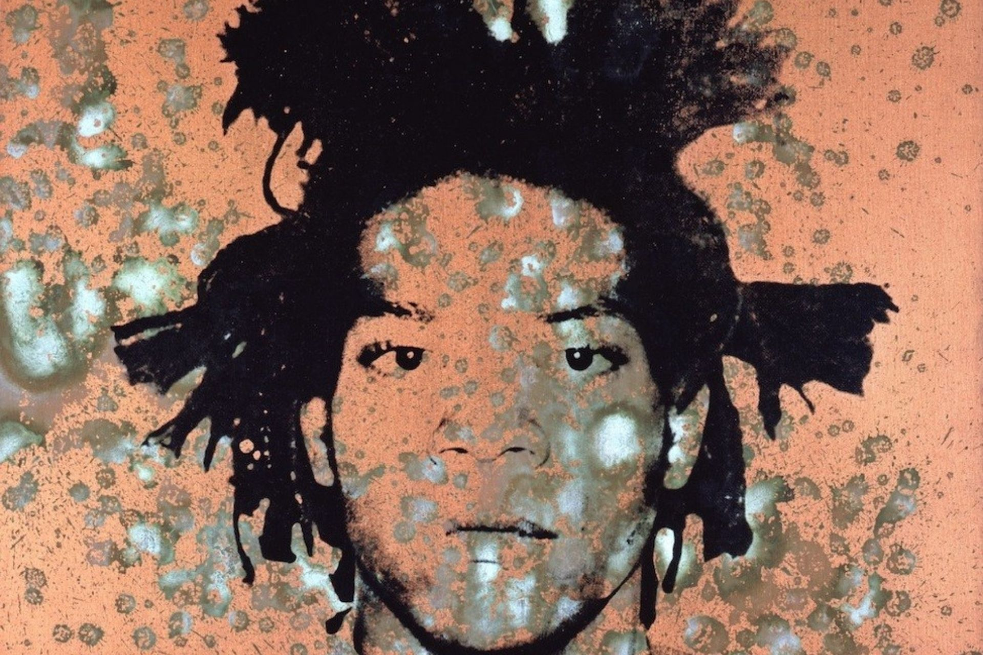 Mostra Basquiat Milano
