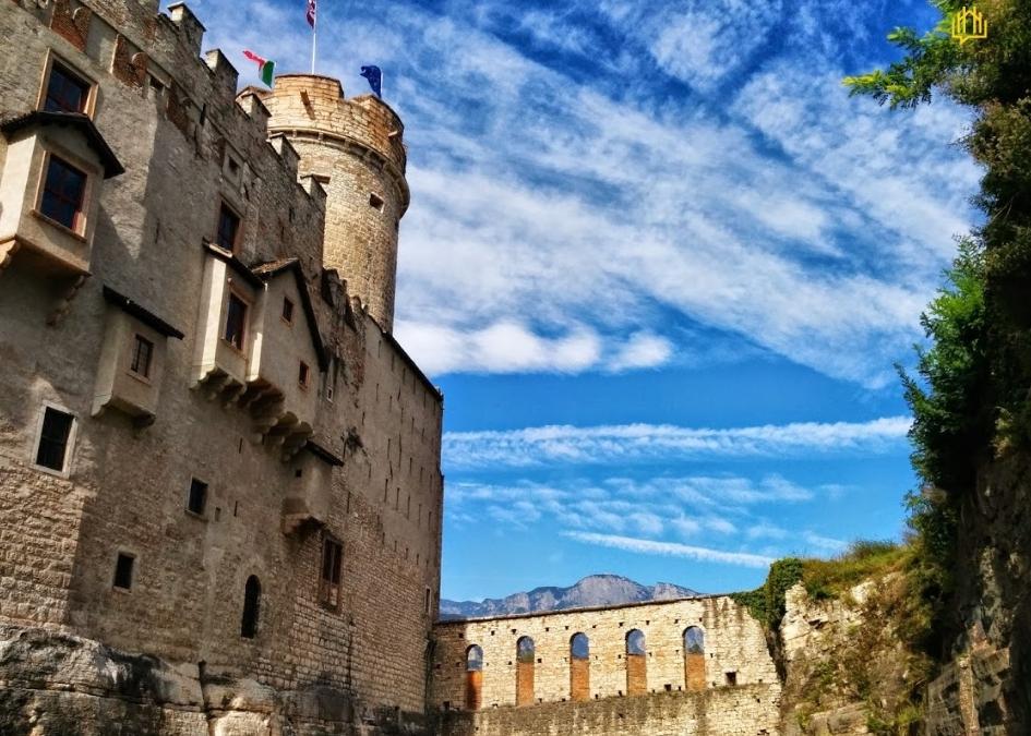 Visita guidata a Trento e Rovereto