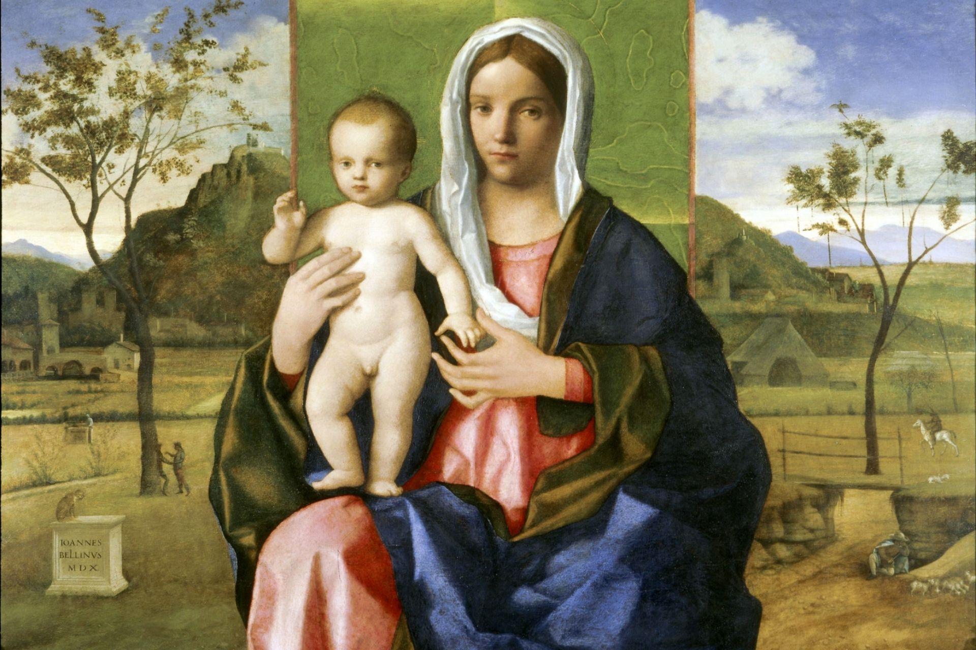Mostra grande madre milano