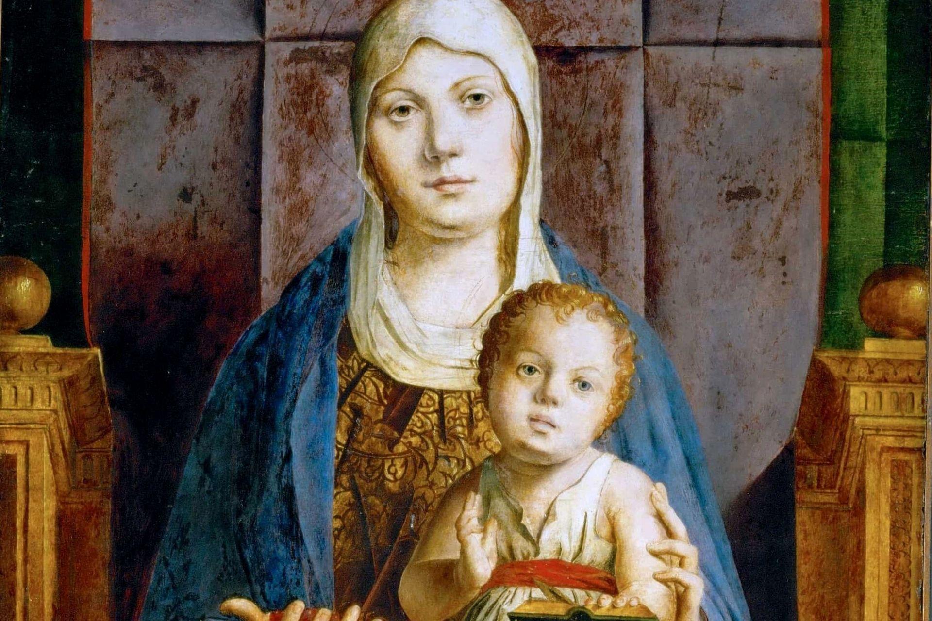 Mostra Antonello da Messina