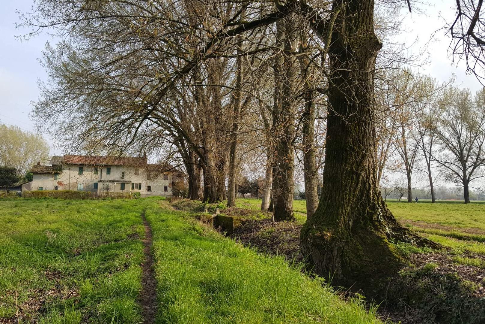 Visita guidata Parco del Ticinello