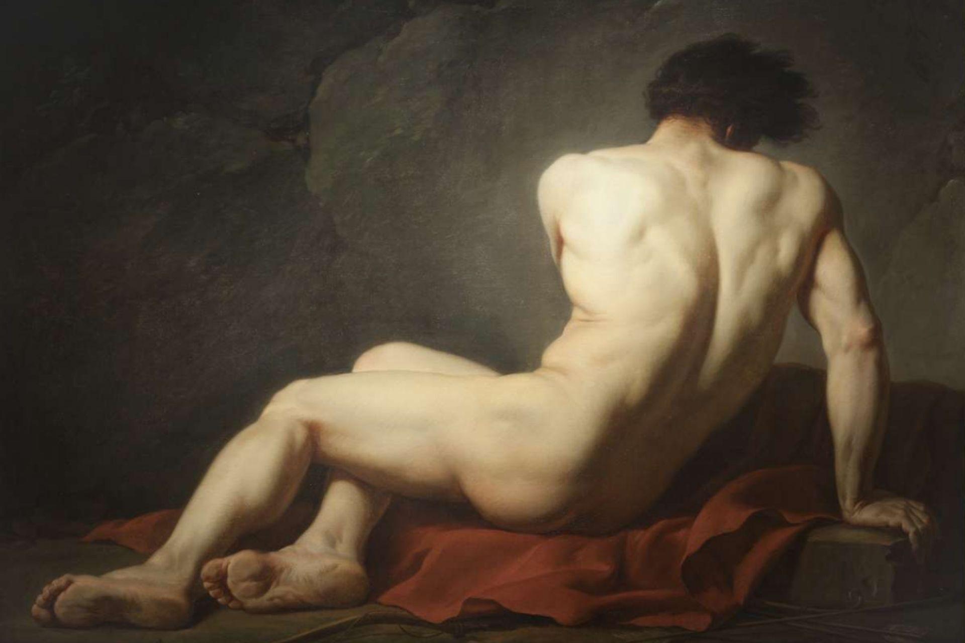 Mostra Ingres Milano