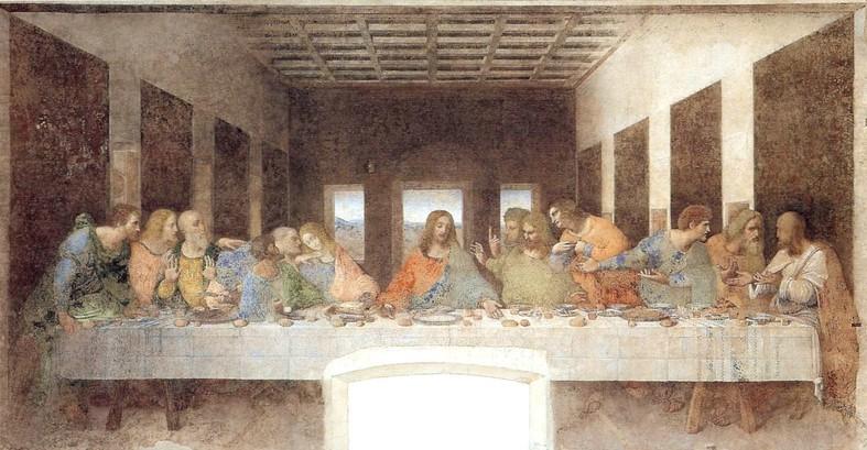 Mostra Archeologia Cenacolo Castello Sforzesco Milano