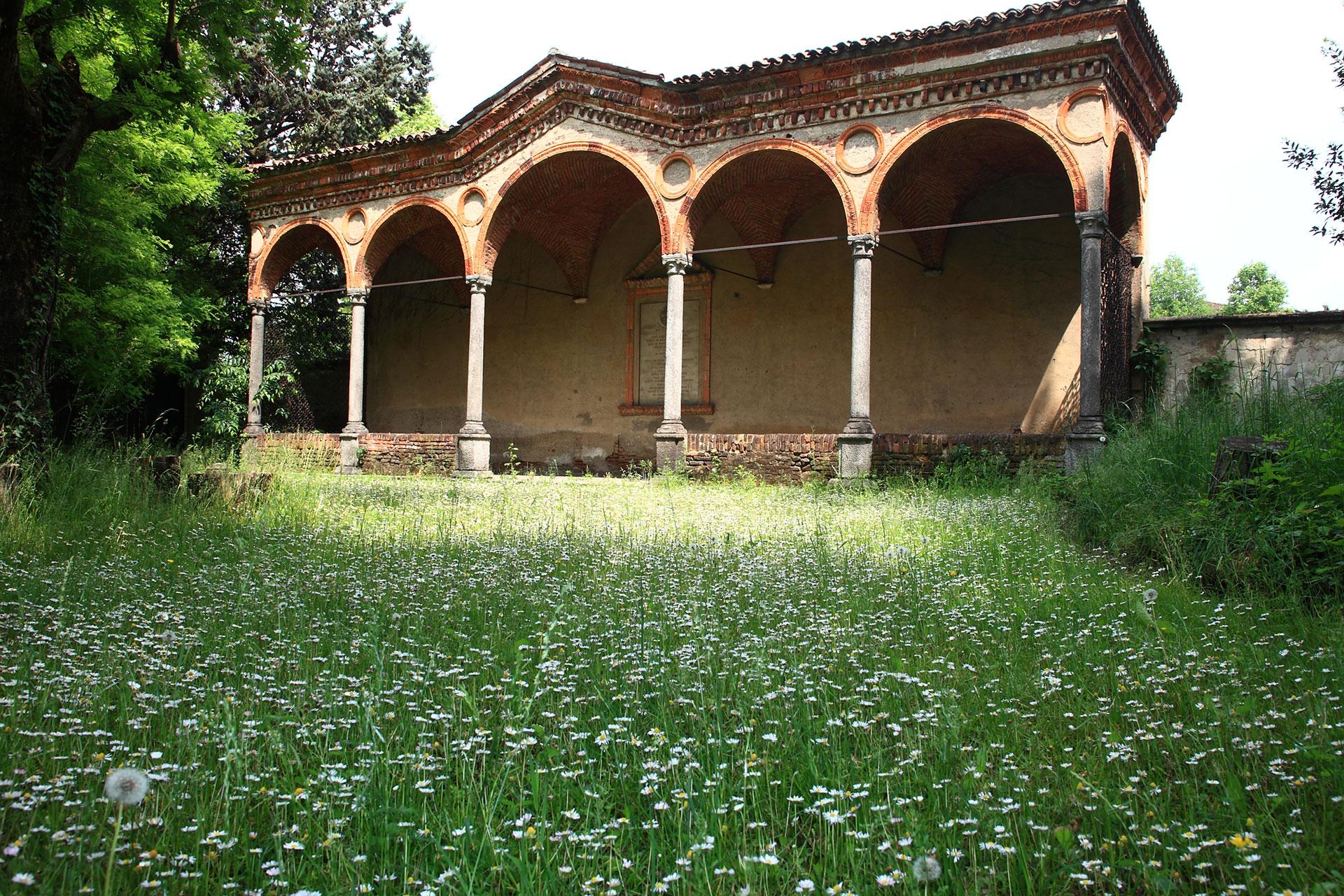Villa Bagatti Valsecchi Varedo