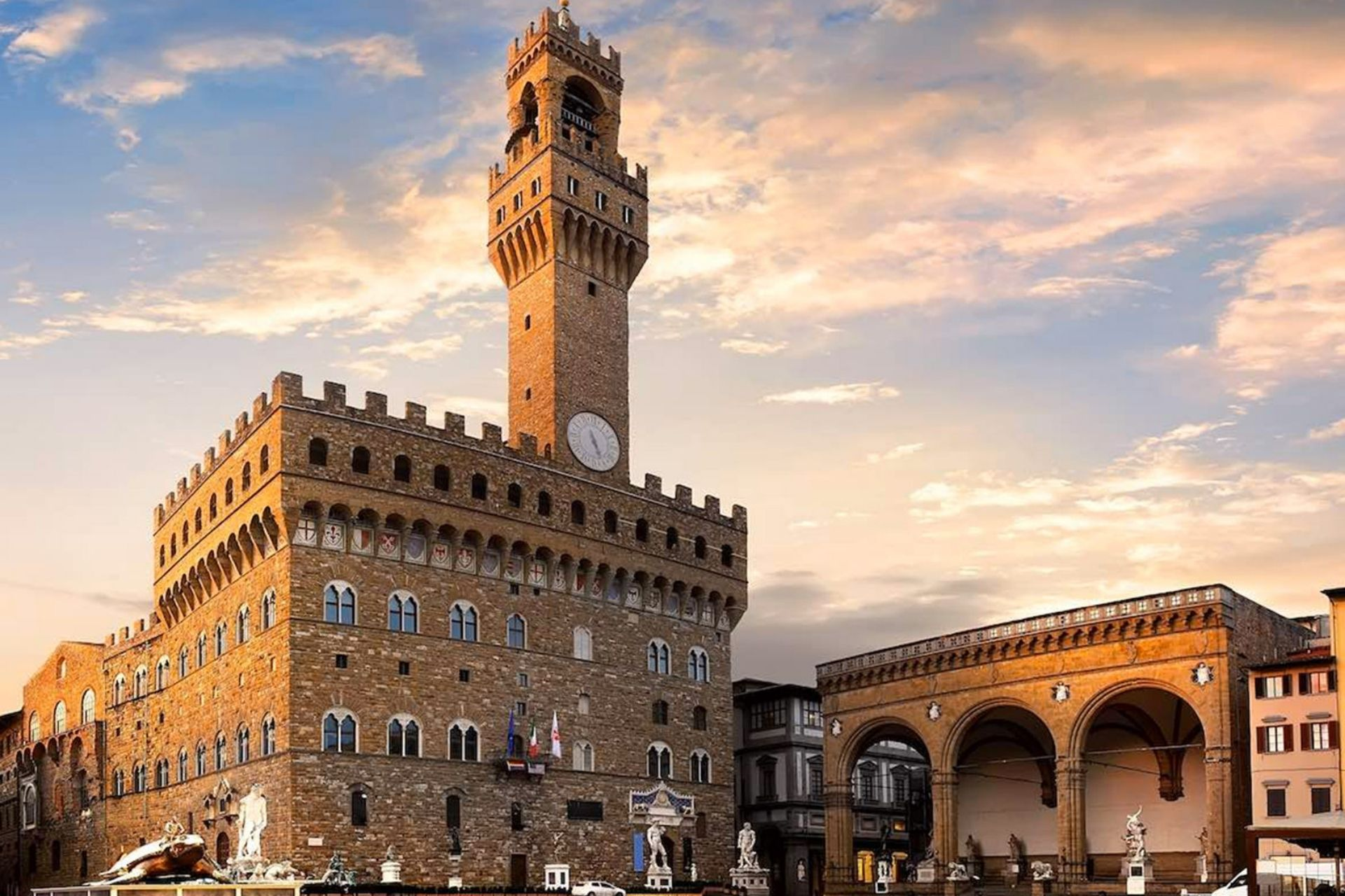 Viaggio a Firenze con partenza da Milano