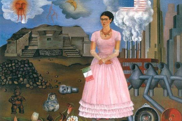 Mostra Frida Kahlo Milano Mudec