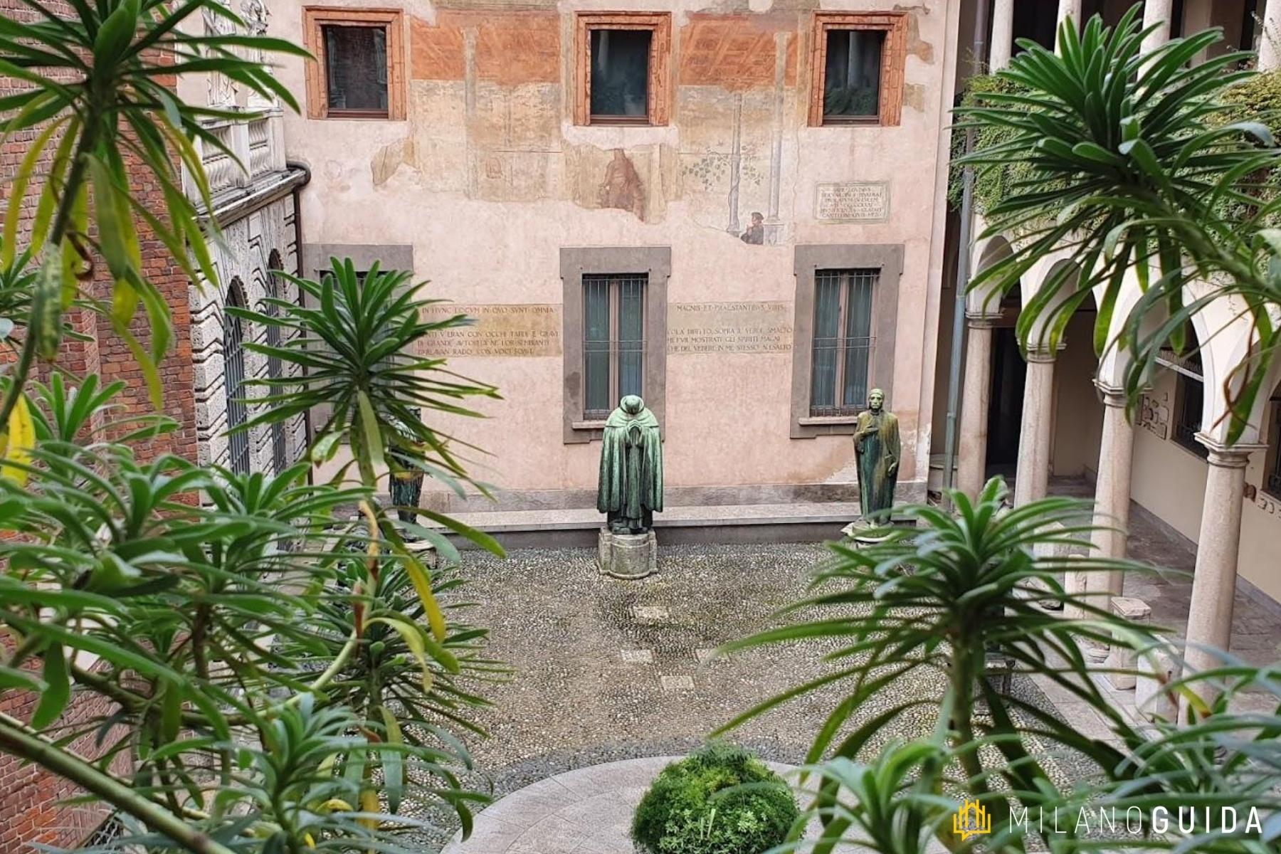 Visita guidata Pinacoteca Ambrosiana Bambini