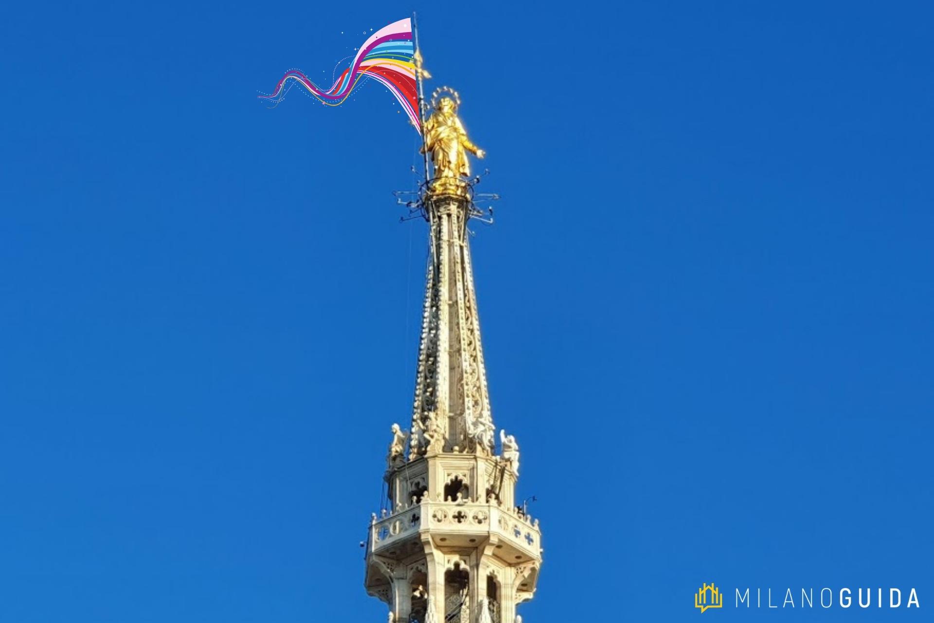 Duomo per bambini Milano