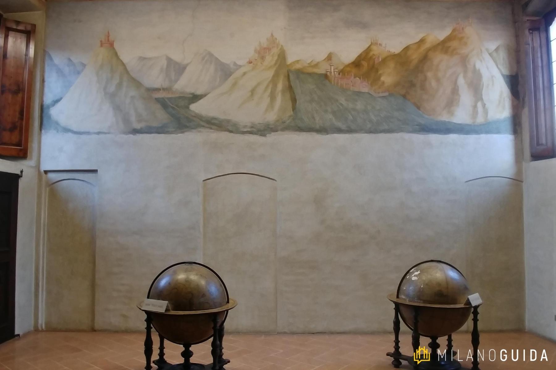 Visita guidata Castiglione Olona
