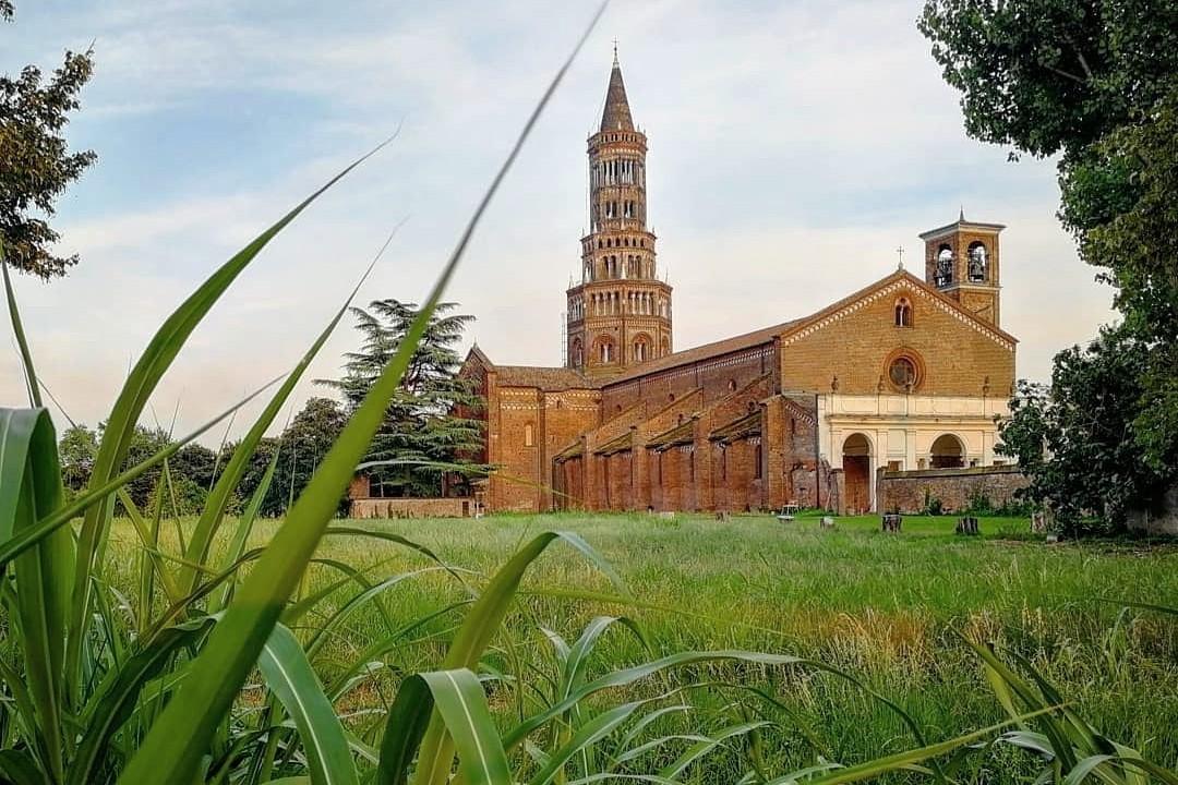 Visita guidata Cammino dei Monaci