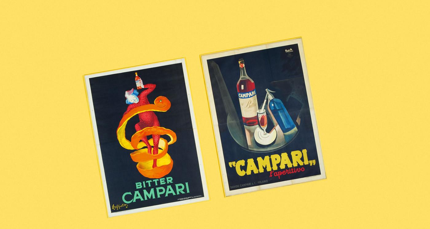 Visita guidata Campari