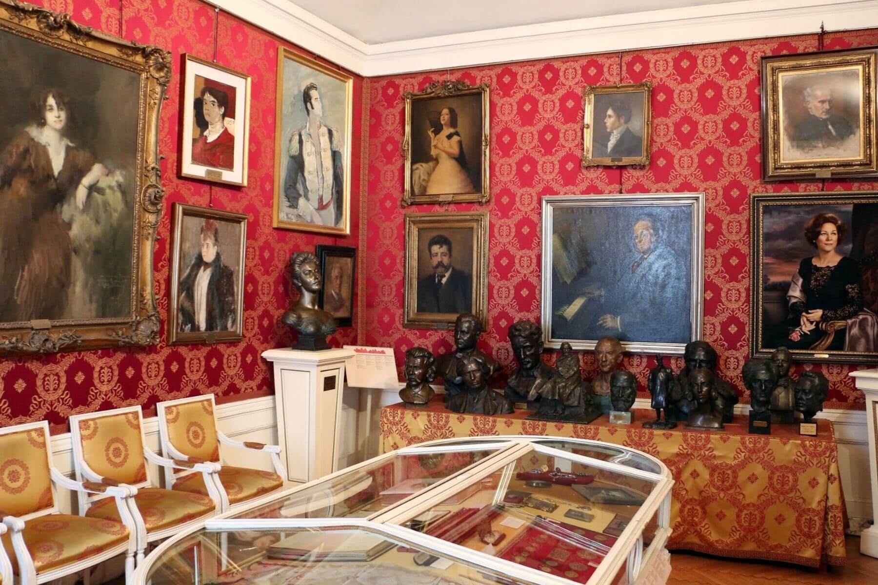 Visita guidata al Museo del Teatro alla Scala