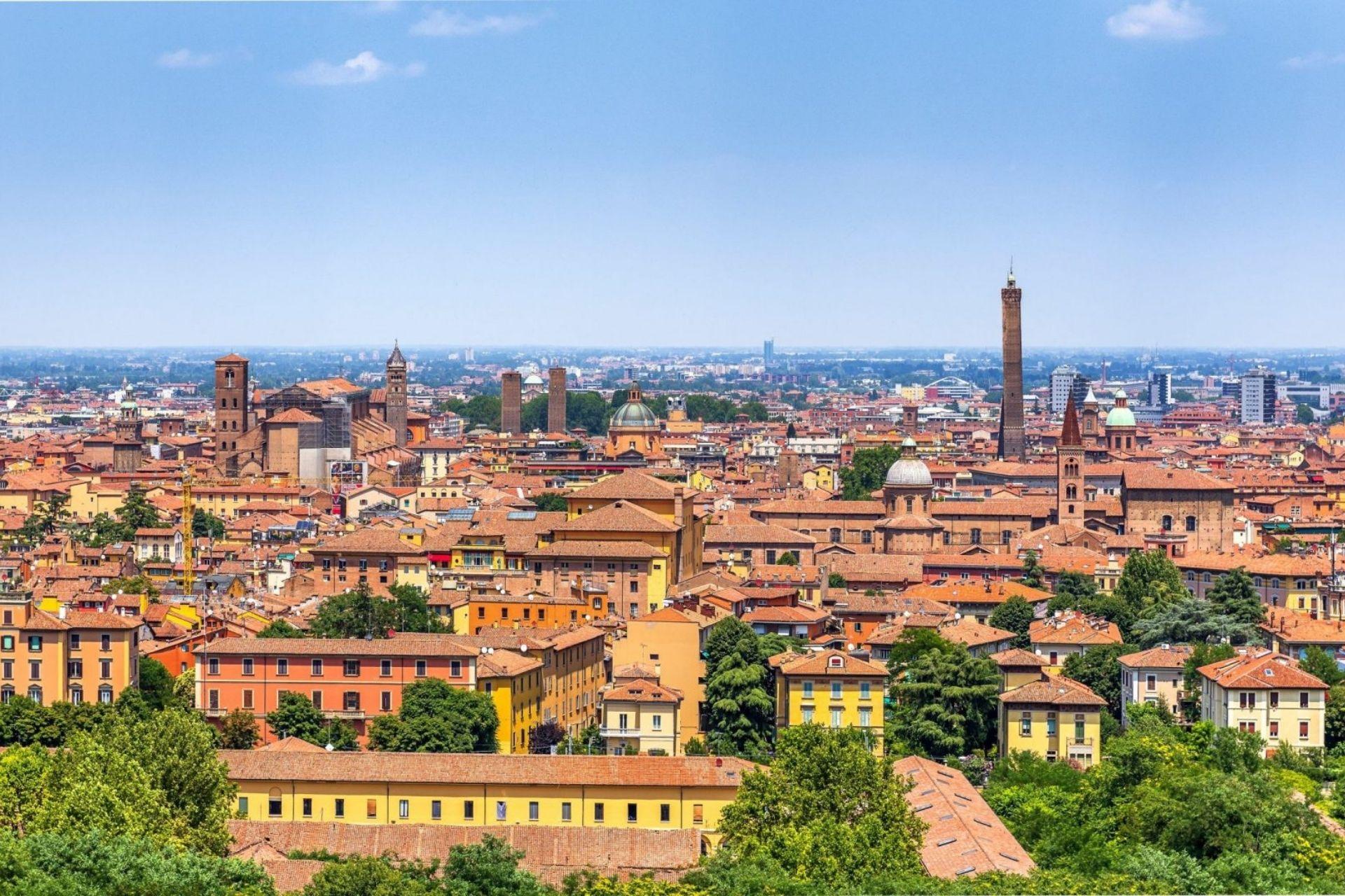 Viaggio a Bologna