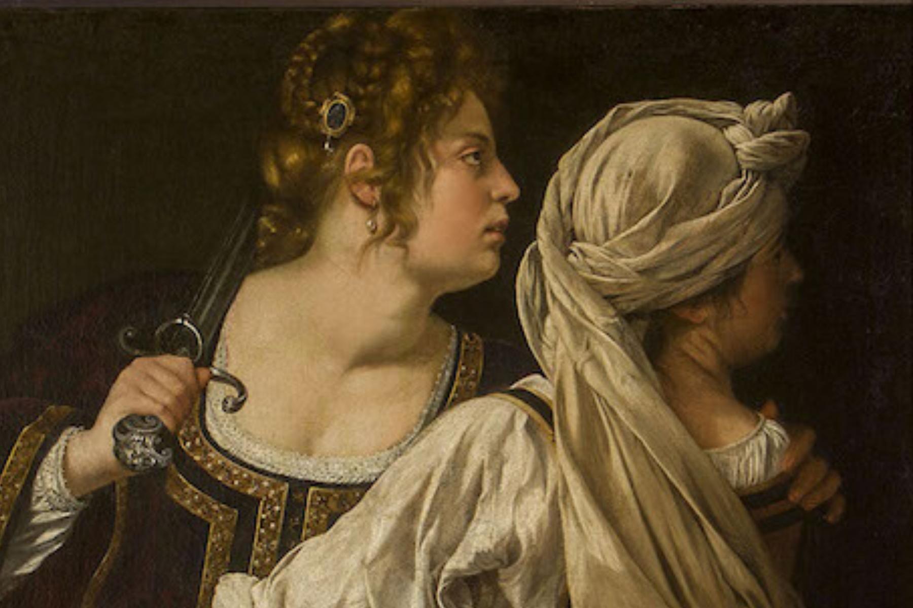 Mostra Signore Barocco Milano