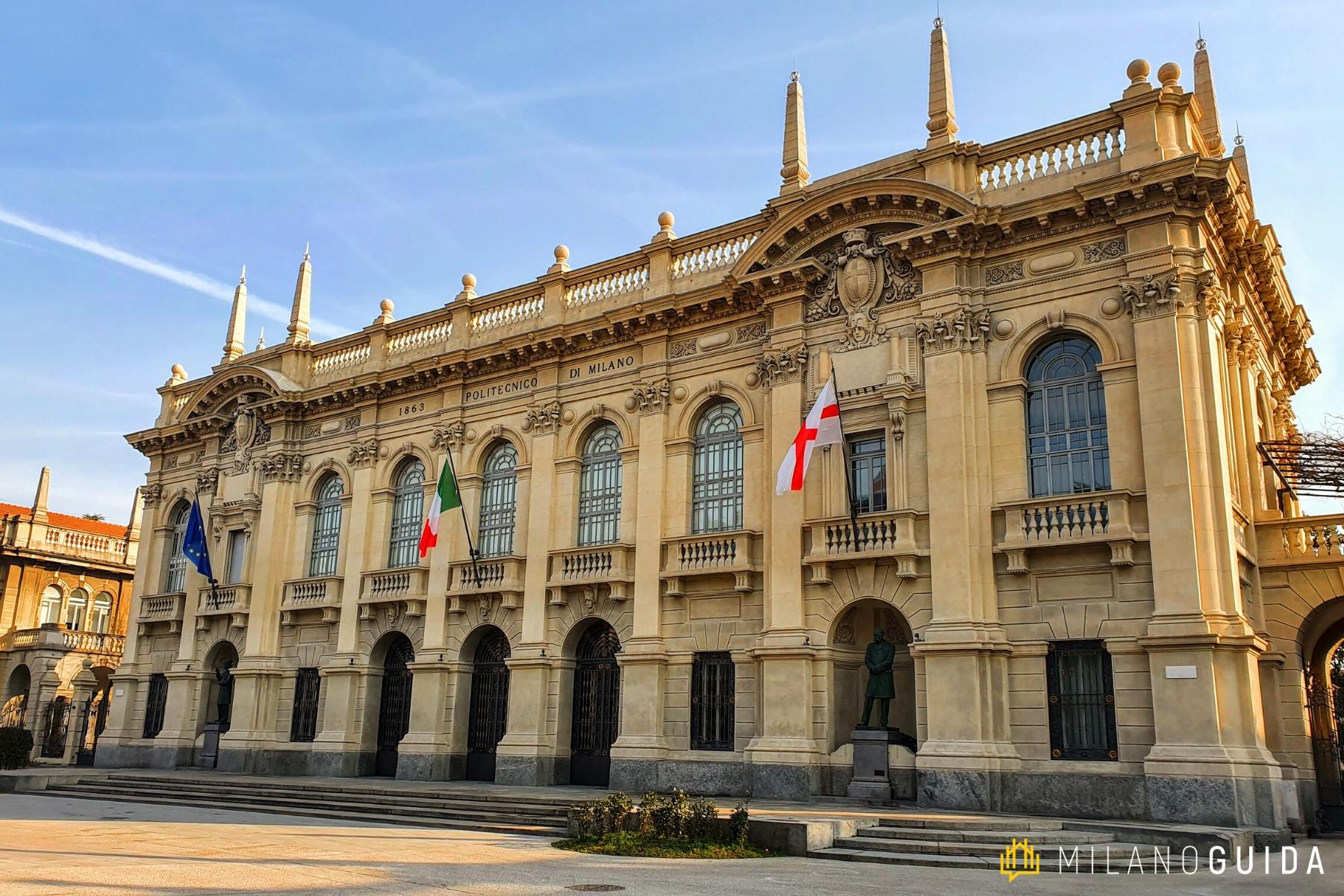 Visita guidata Politecnico di Milano