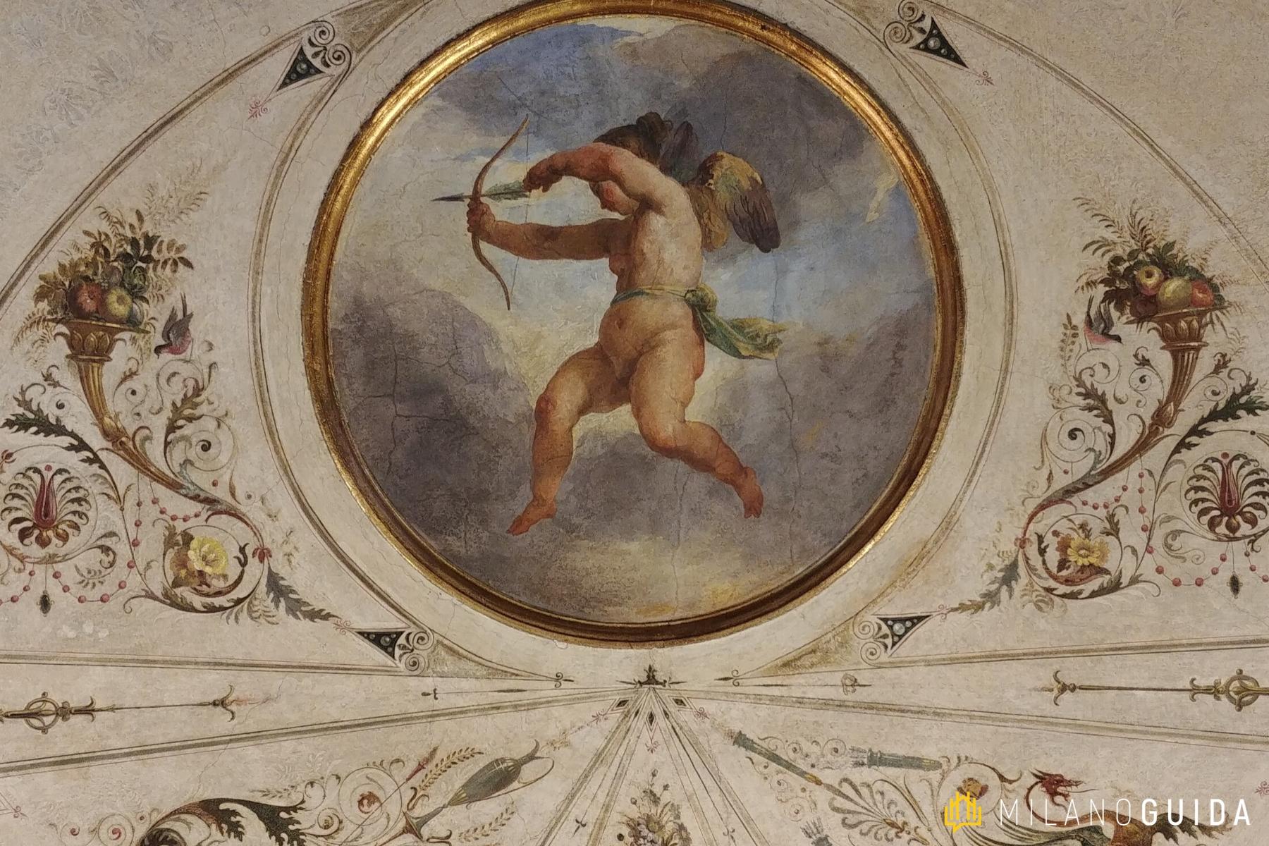 Visita guidata Palazzo Serbelloni