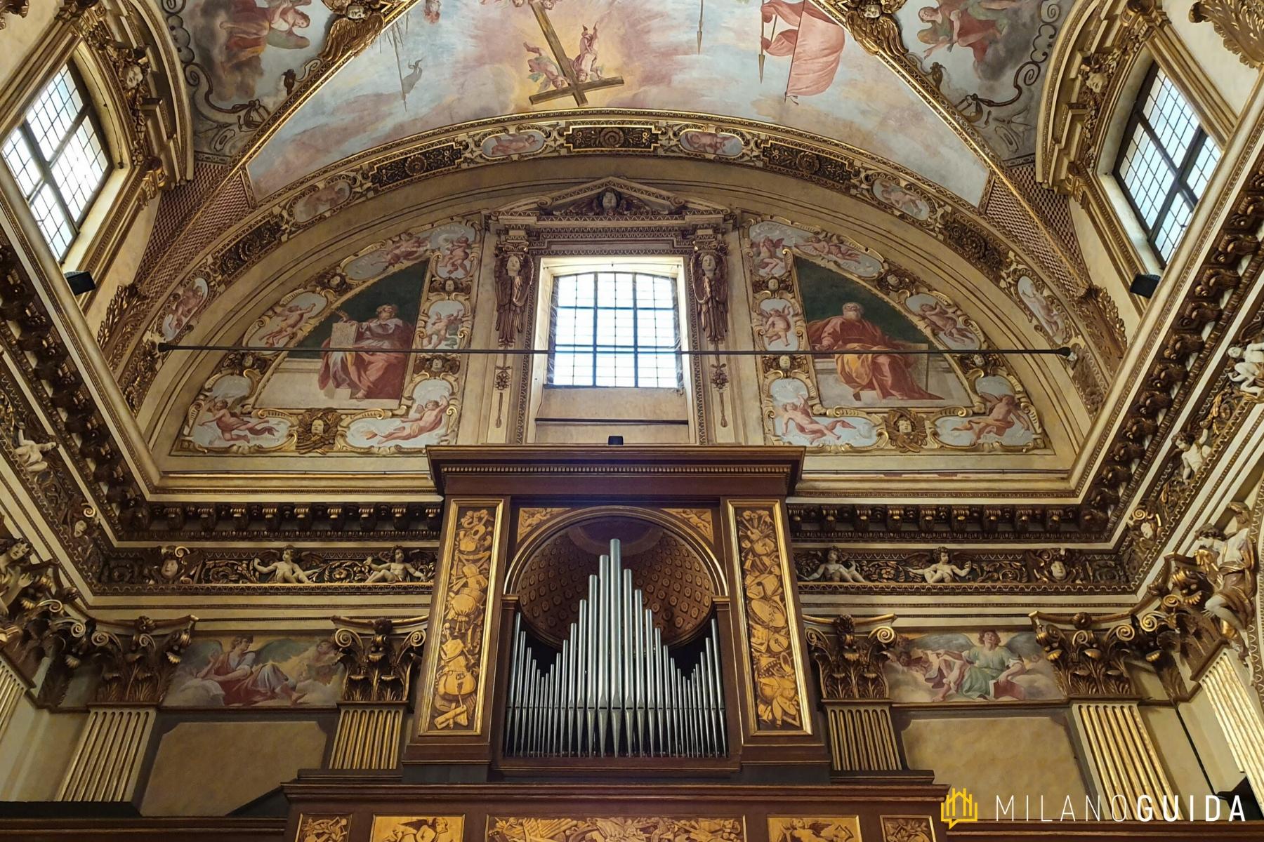 Visita guidata Sant'Antonio Abate