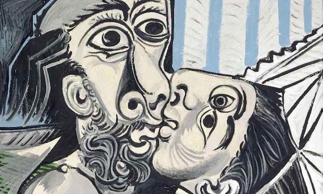Visita guidata alla mostra di Picasso a Milano