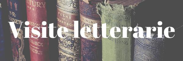 Visite guidate letterarie