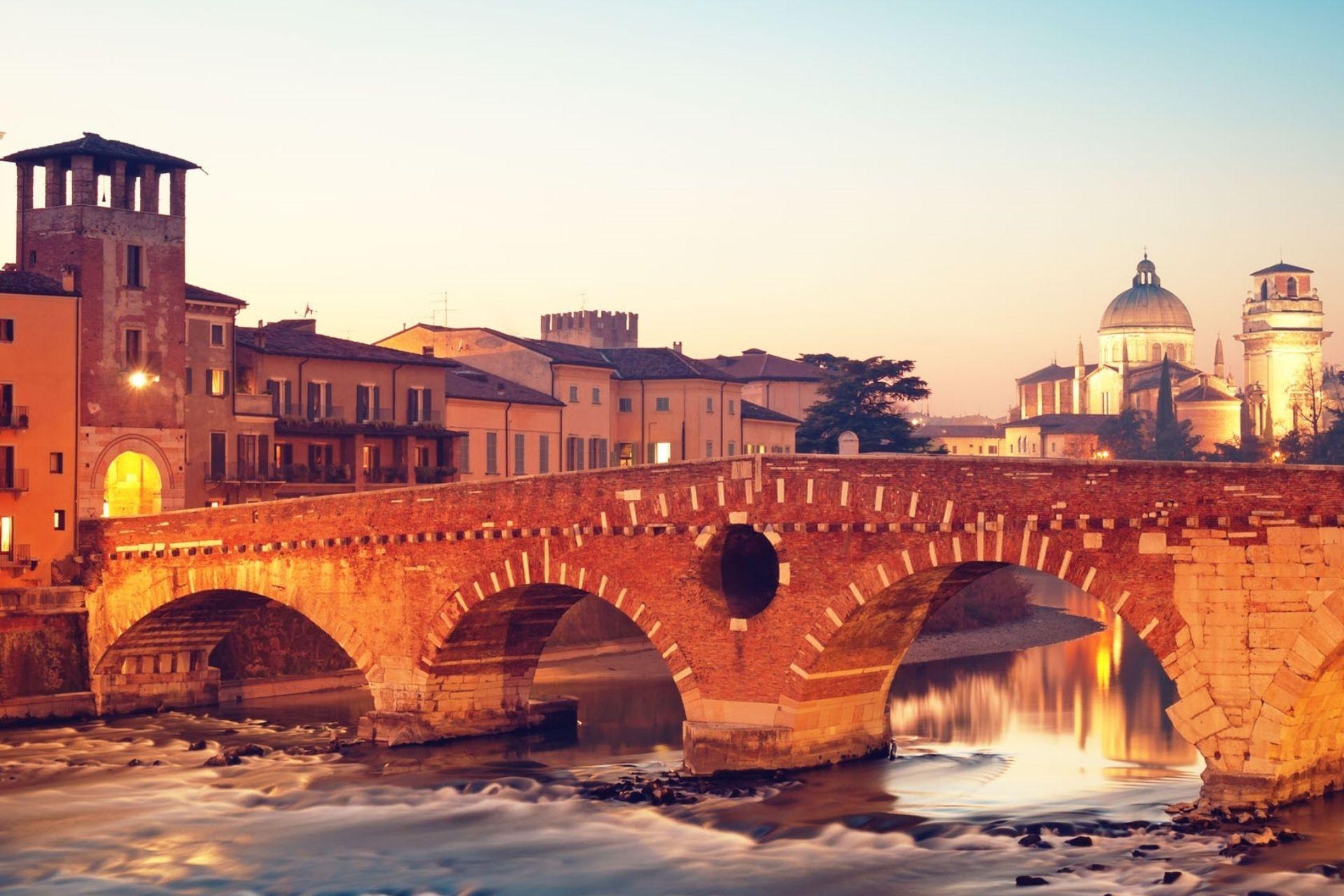 Viaggio a Verona