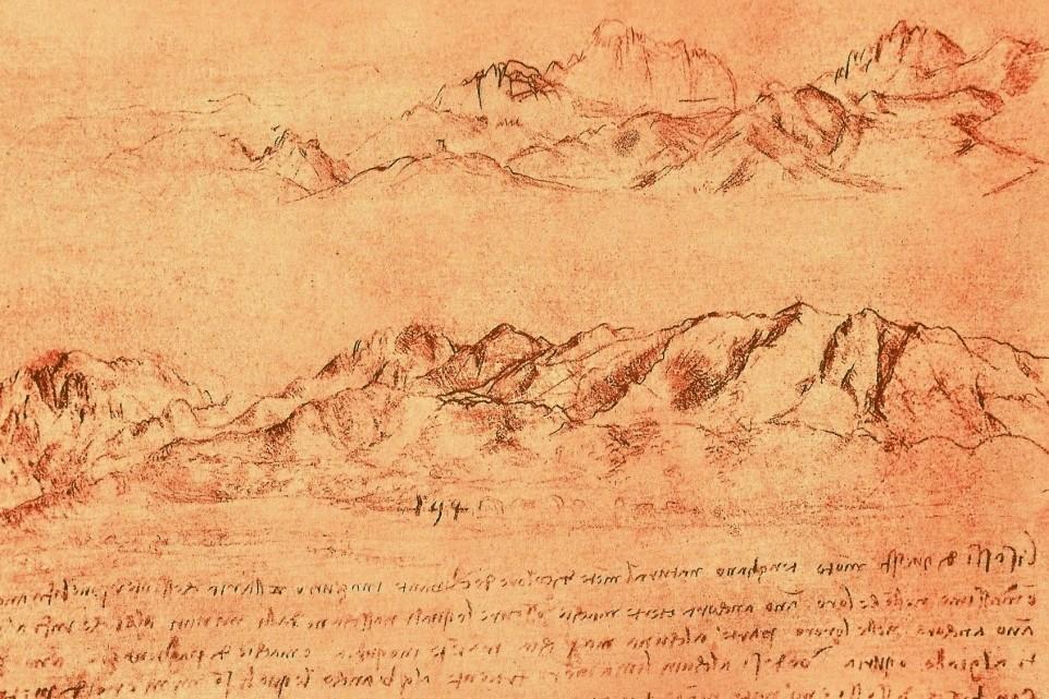 Visita guidata Geologia di Leonardo Valsassina