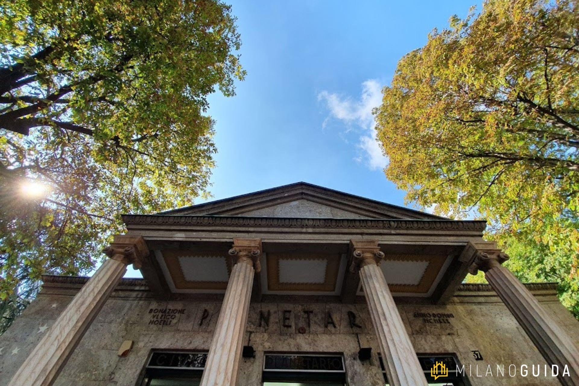 Giardini Pubblici Milano Bambini
