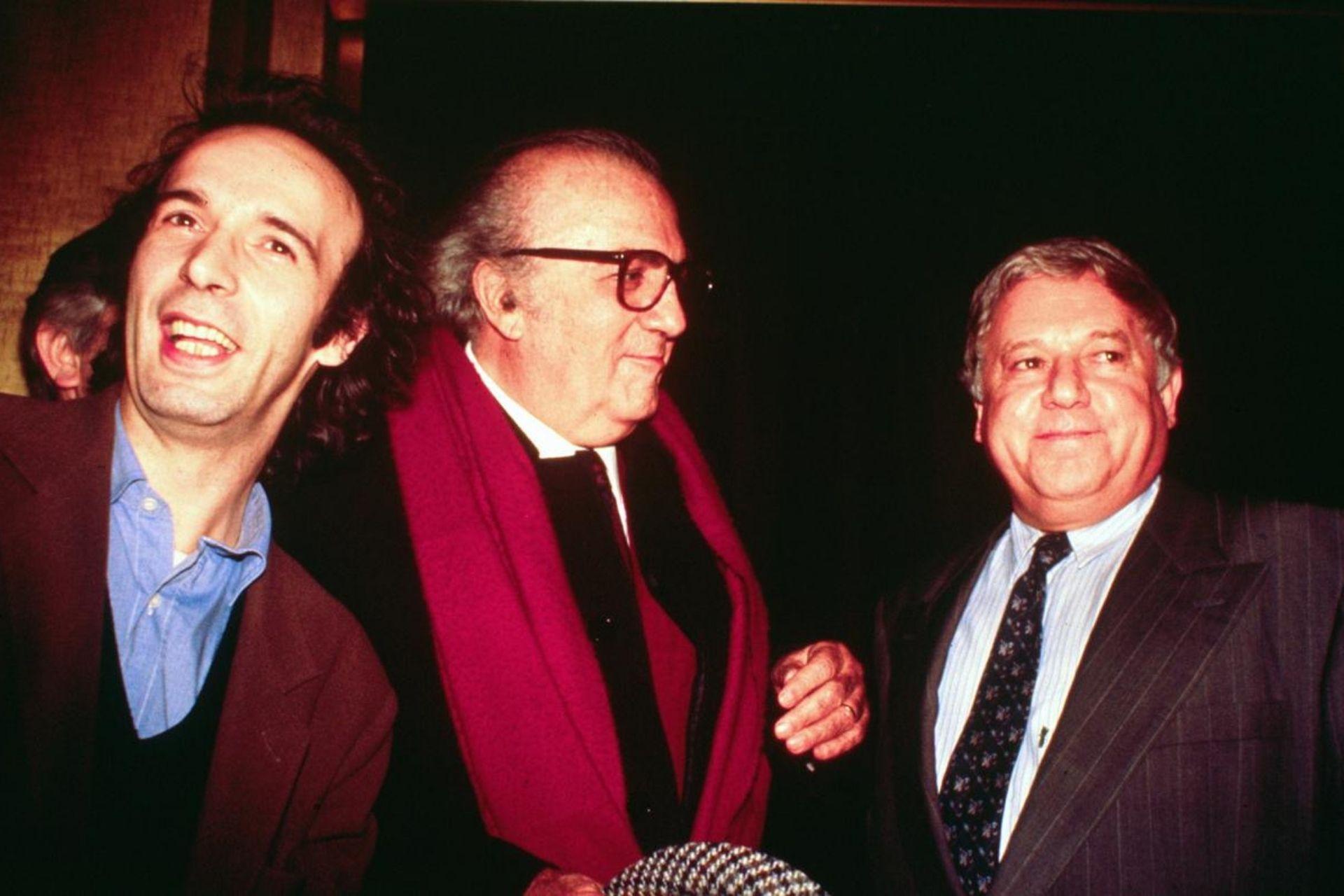 Mostra Federico Fellini Milano
