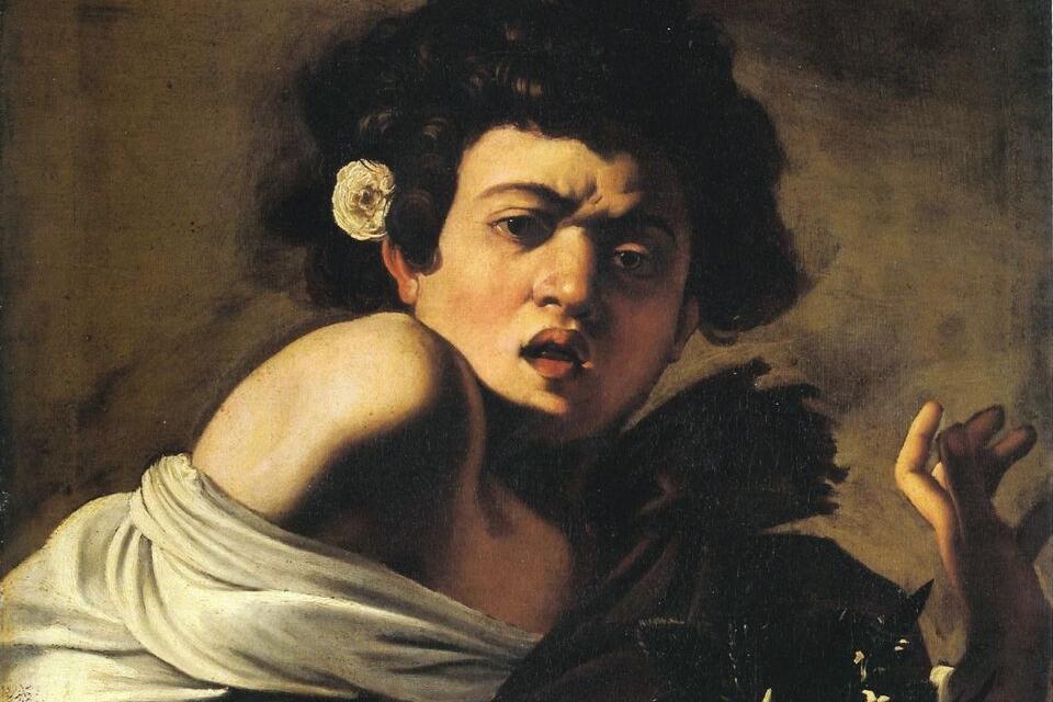Mostra caravaggio milano milanoguida visite guidate a for Caravaggio a milano