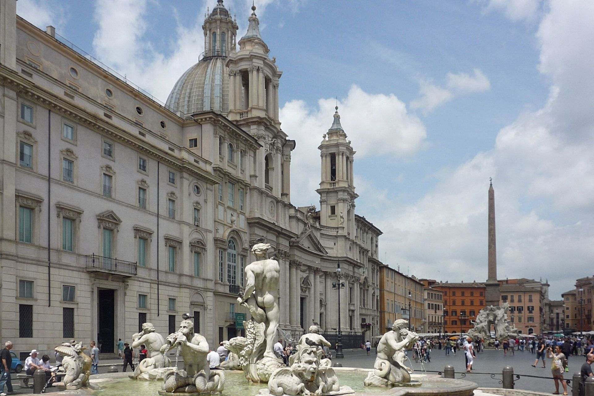 Viaggio a Roma con partenza da Milano