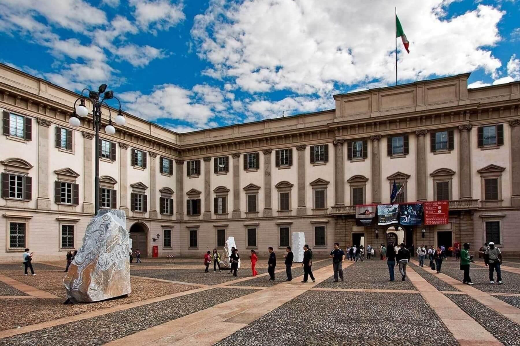 Visita guidata Palazzo Reale Milano