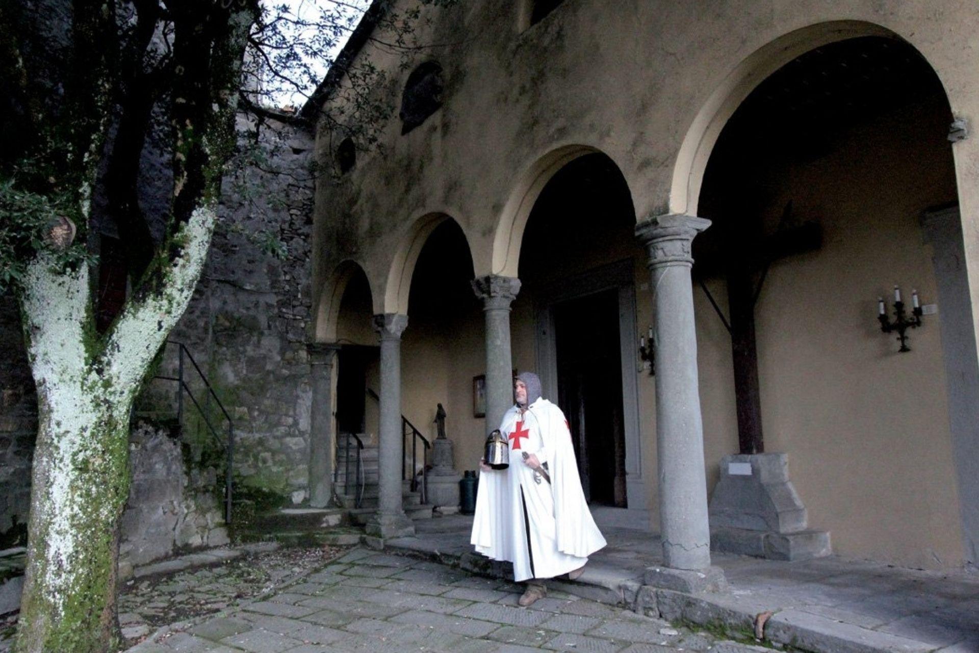 Visita guidata Templari a Milano