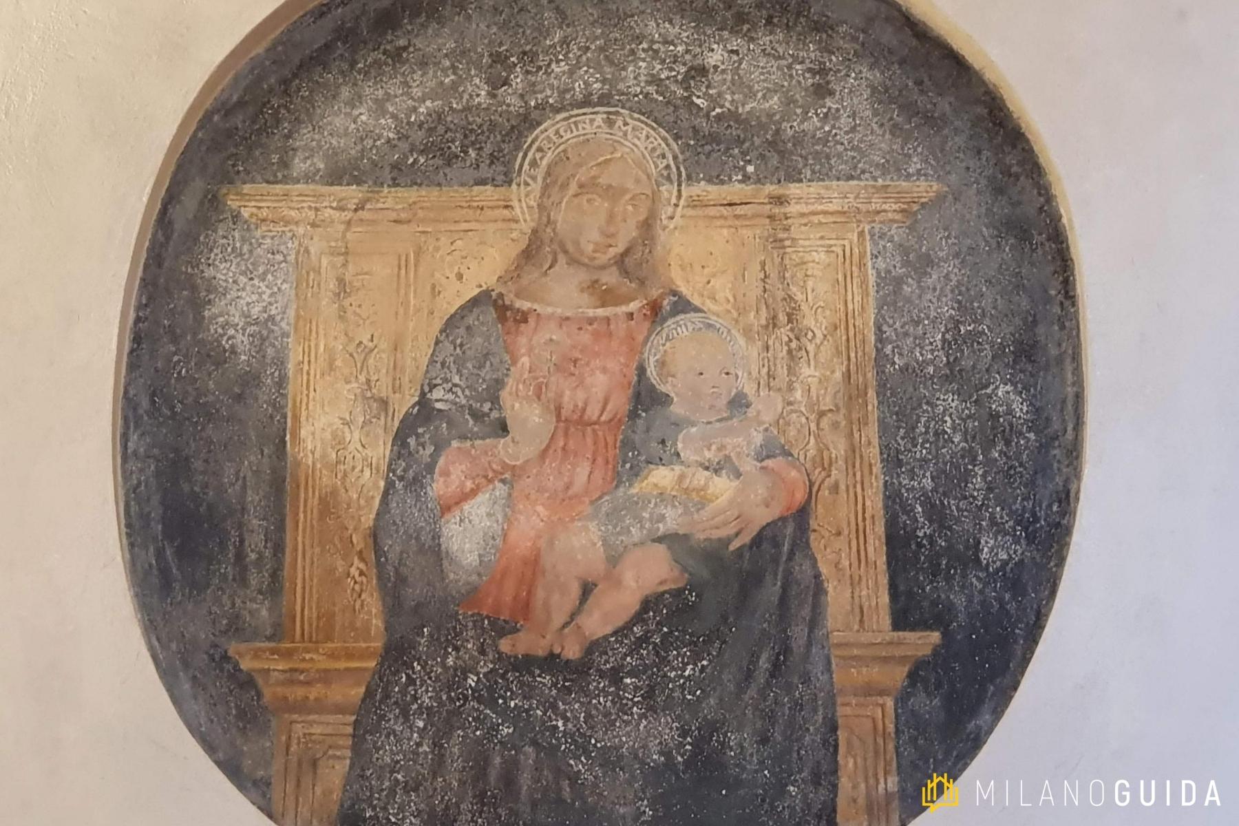Visita guidata Santa Maria dei Miracoli Milano
