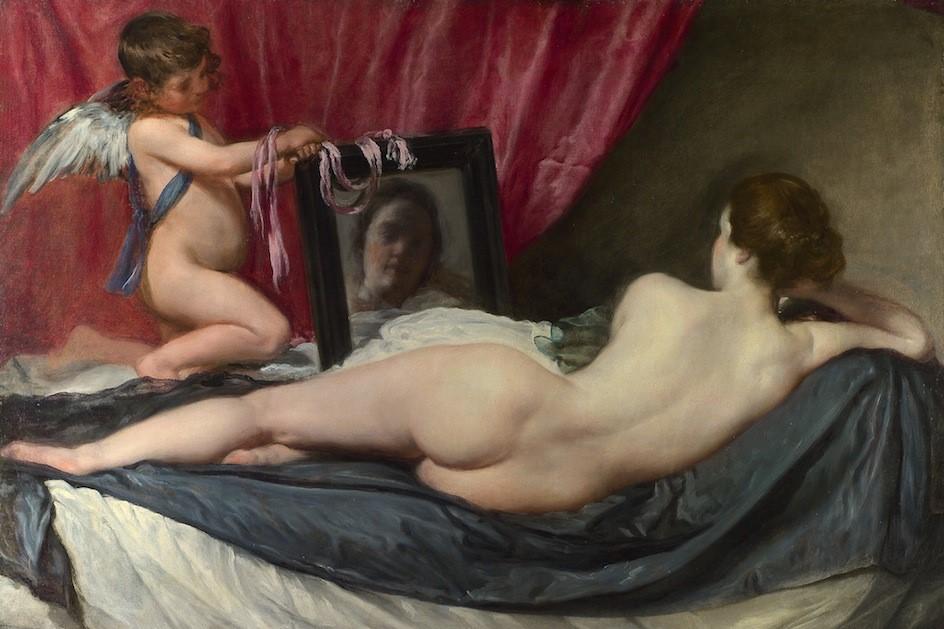 Connessioni Culturali: specchio arte