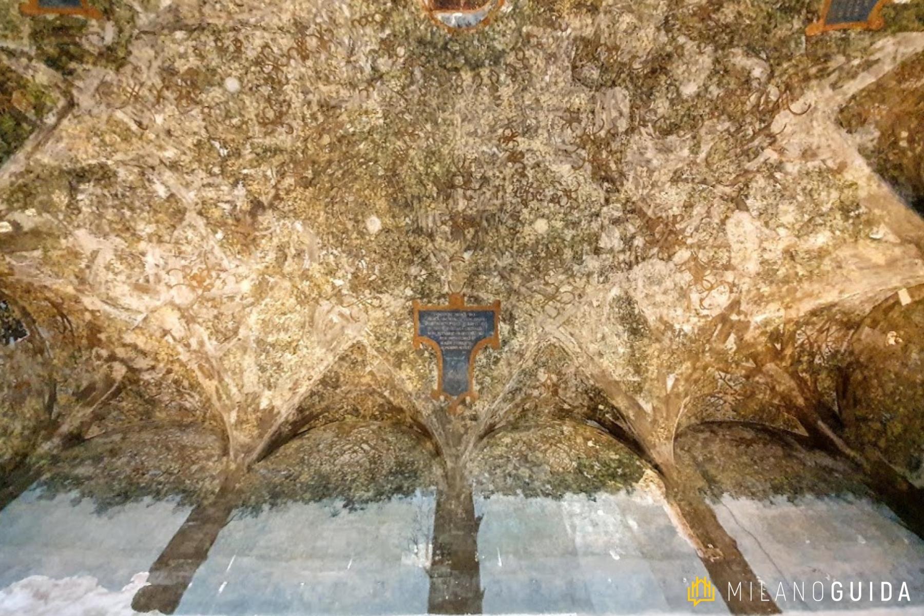 Visita guidata Museo Arte Antica castello Sforzesco