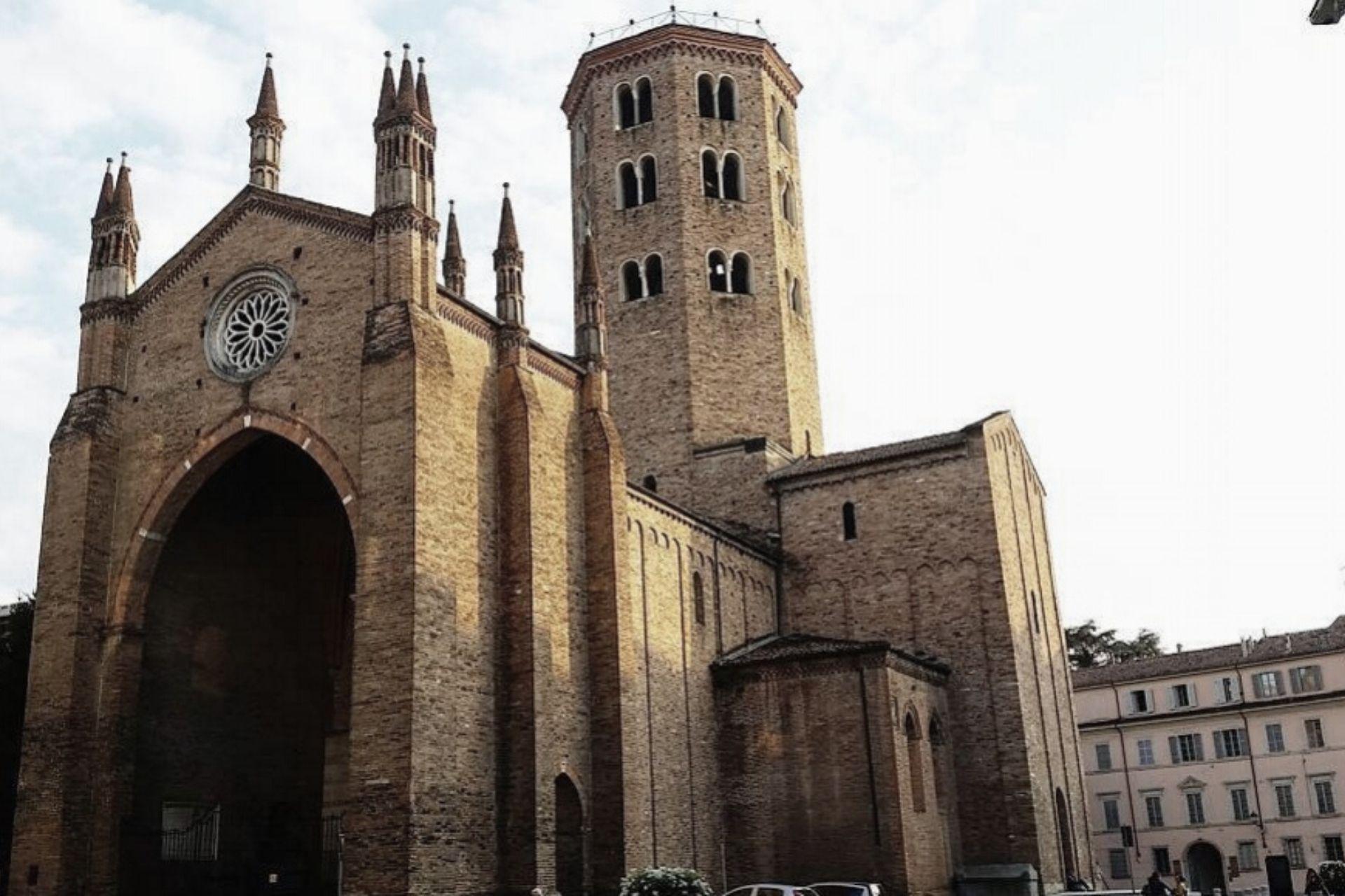 Visita guidata a Piacenza