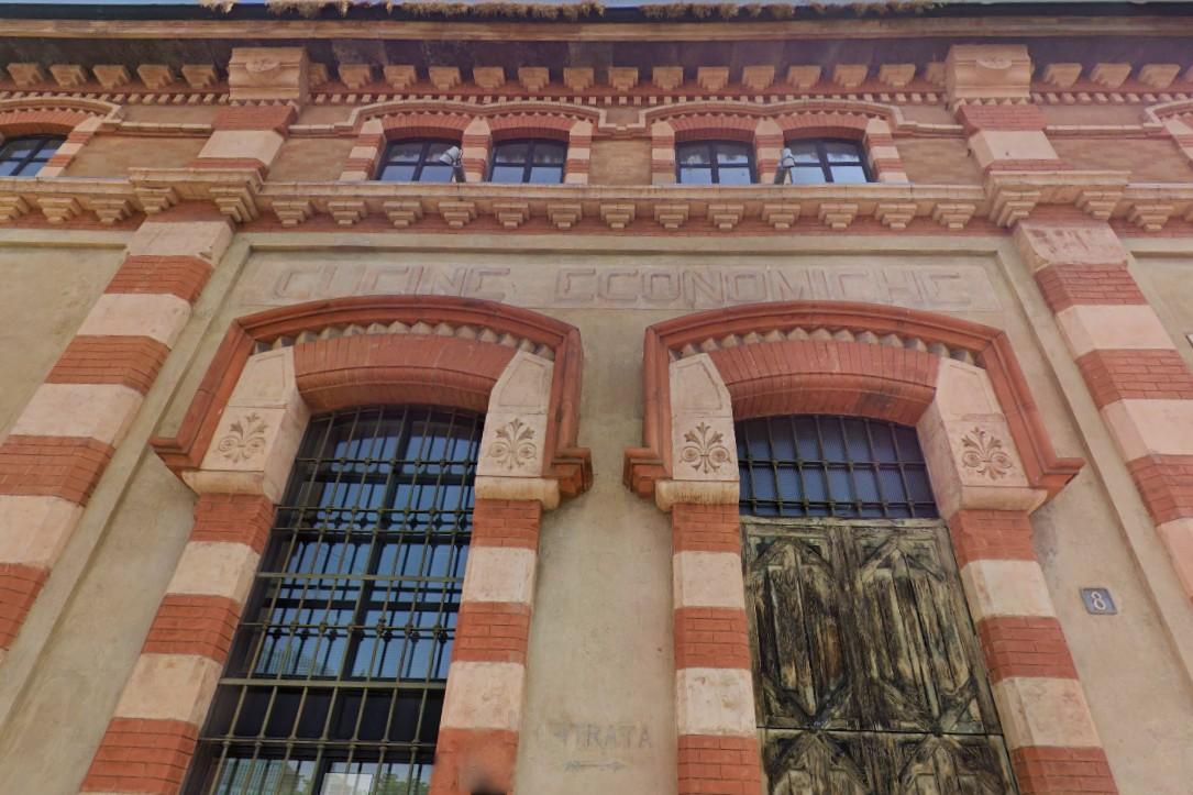 Visita guidata Porta Garibaldi Porta Volta