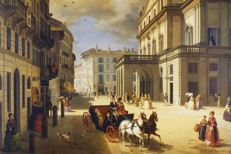 Visita guidata Antichi Mestieri di Milano