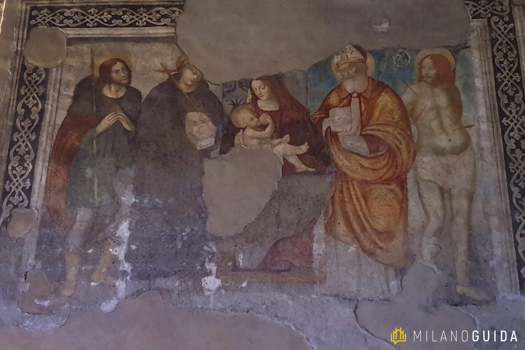 Visita guidata San Cristoforo sul Naviglio