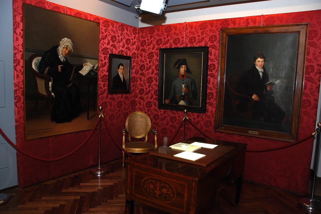 Visita guidata al Museo Martinitt e Stelline
