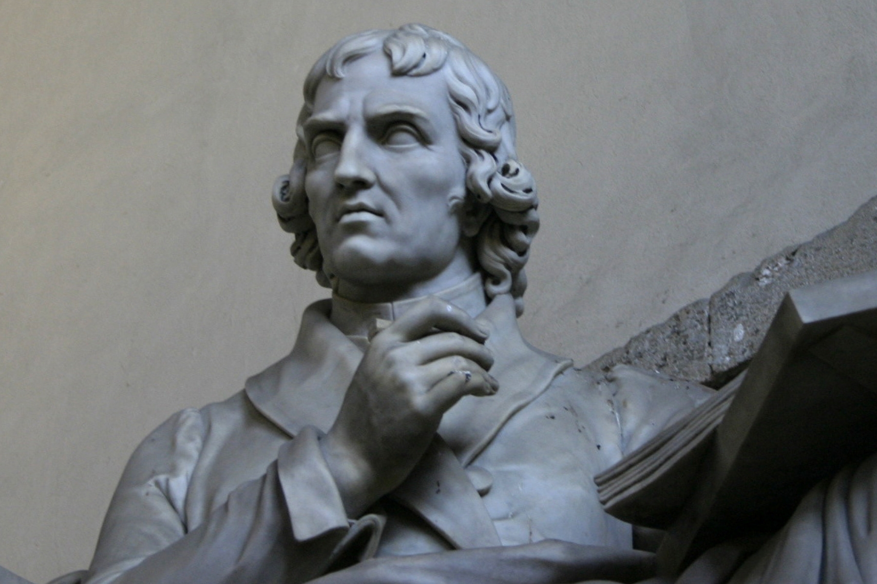 Visita letteraria: Giuseppe Parini