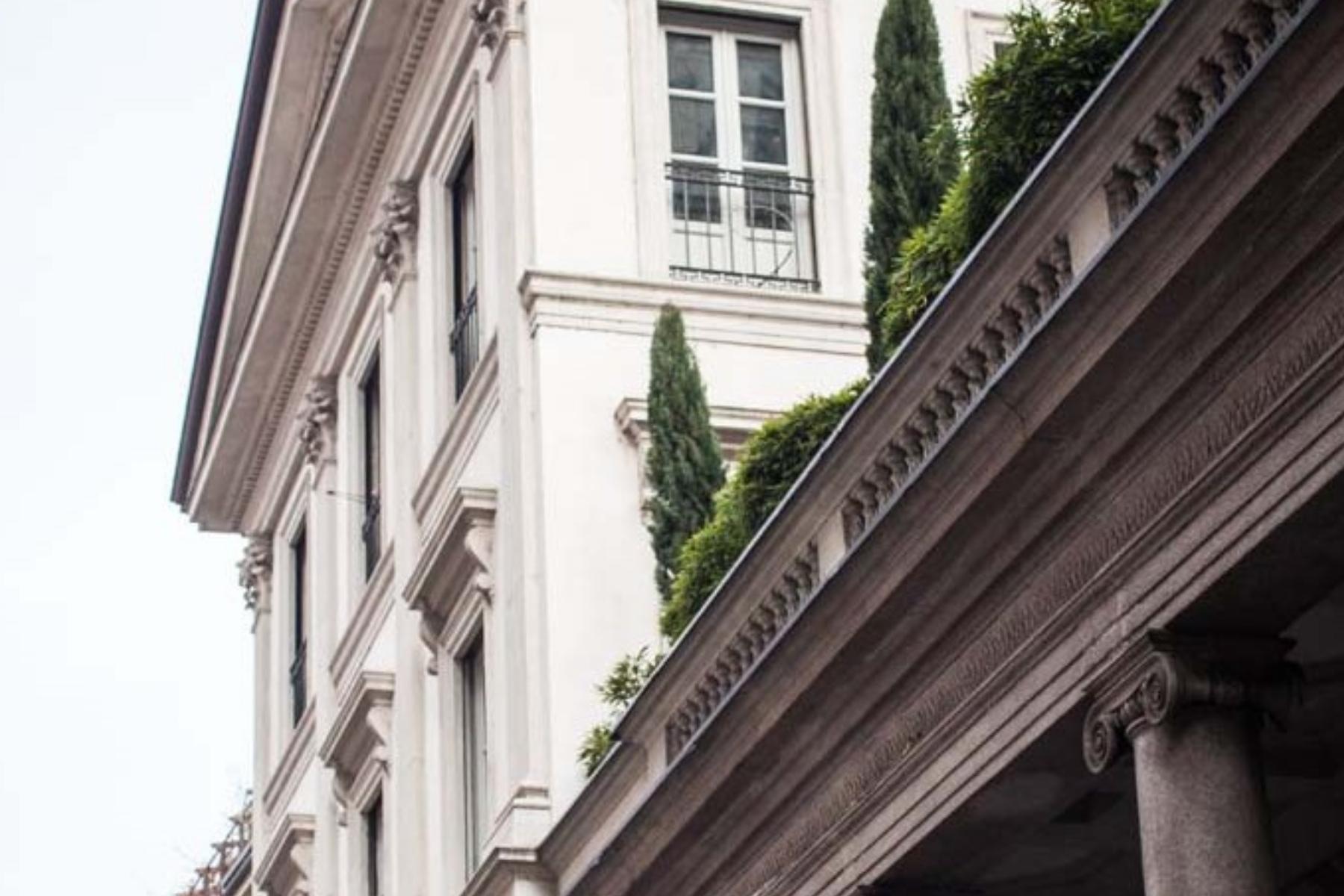 Visita letteraria: Carlo Porta a Milano